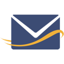 Fastmail.fm hosted email logo