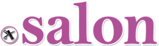 .salon (dot salon) logo
